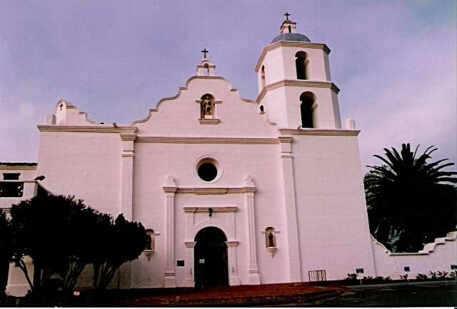California Missions Lesson for Kids: Facts & System | Study.com