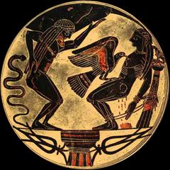 Iapetus: Mythology, Symbol & Facts | Study.com