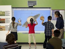 Sb6 In A Primary Clroom Is The Smart Board Easy For Teachers