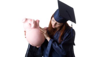 College Degree Not a Magic Ticket Out of Poverty