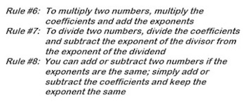 What Is Scientific Notation? - Definition, Rules & Examples ...