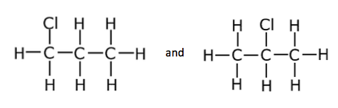 Which of the following options best describes isomers