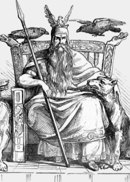 an analysis of the topic of the norse mythology Norse mythology (stories) lesson plans include daily lessons, fun activities, essay topics, test/quiz questions, and more everything you need to teach norse mythology (stories).