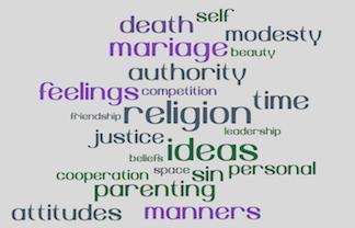 deep culture definition elements study com