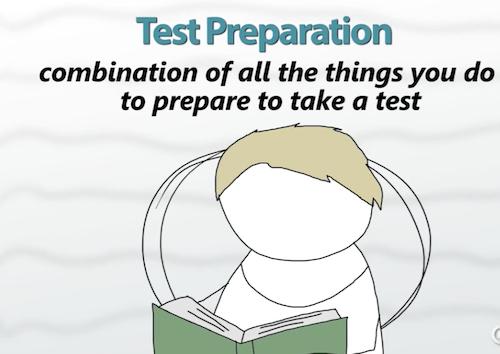 Preparing for Quizzes & Exams - Video & Lesson Transcript | Study com
