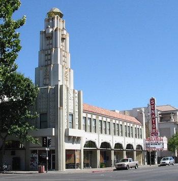 Art Deco Architecture Buildings Study Com