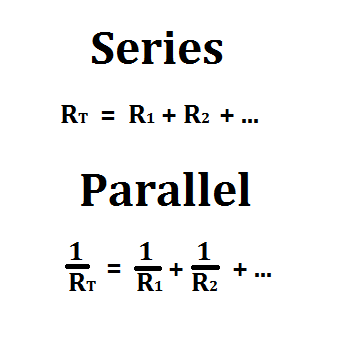 How to find equivalent resistance video lesson transcript equivalent resistance for series vs parallel sciox Choice Image