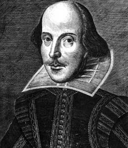 Tomorrow 'Tis Talk Like Shakespeare Day, Methinks