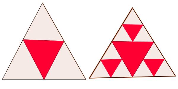 Midsegment Theorem Formula Video Lesson Transcript – Sierpinski Triangle Worksheet