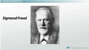 sigmund freuds view about the development of gender roles The psychodynamic explanations of gender acquisition in this essay i will be discussing the  this therefore supports freud's idea that the first 3 years of life are important in the development of gender roles.
