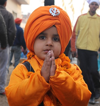 What is Sikhism? - Definition, History & Facts | Study.com