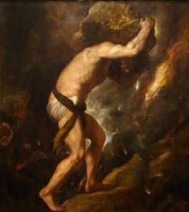 The Myth Of Sisyphus Quotes