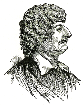 Robert Herrick short biography