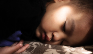 Interventions in sleep hygiene and other areas can  improve sleep.