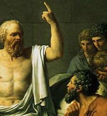 Jack Ohman: Updated Socratic Dialogue | The Sacramento Bee