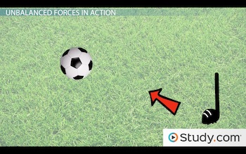 image of foot kicking soccer ball