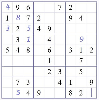 Using Logic & Strategy to Solve Puzzles - Video & Lesson Transcript