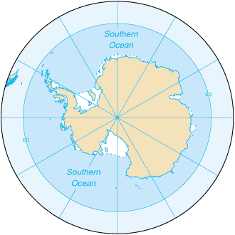 Southern Ocean Lesson for Kids Studycom