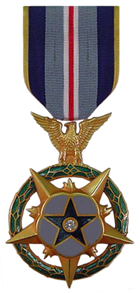 The Congressional Space Medal of Honor