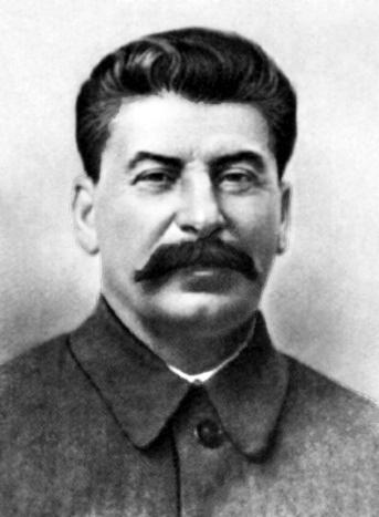 joseph stalin children