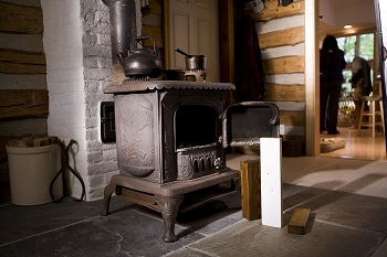 The stove is one of the most popular consumer products of all time.