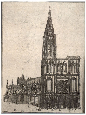 Gothic Architecture Style Characteristics History Video Pinterest