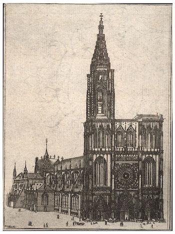 german gothic architecture study com