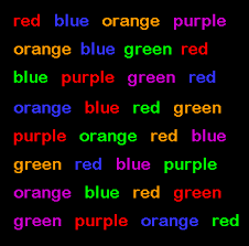 The Stroop Effect in Psychology: Definition, Test ...