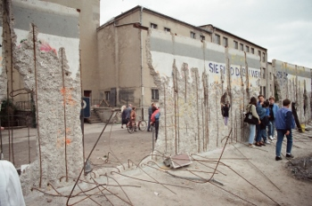 Berlin Wall Facts Lesson For Kids Study Com