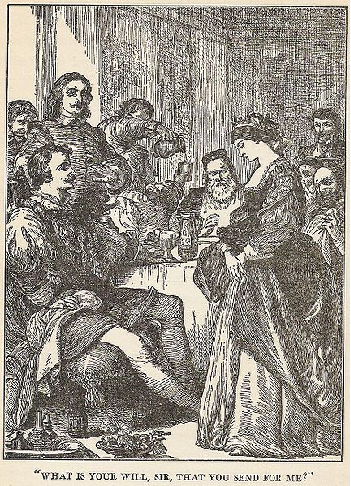 gender roles in the elizabethan era