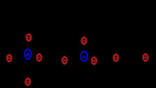 how to draw lewis struture of sodium nitrtie