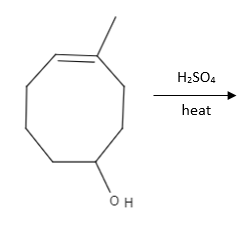 Predict The Product Of The Following Acid Catalyzed