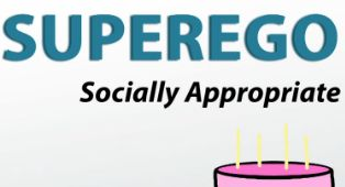 superego socially