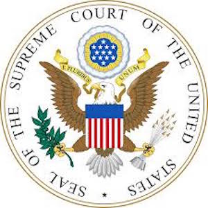 seal of the supreme court
