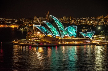 Sydney Opera House Lesson For Kids Facts History Studycom