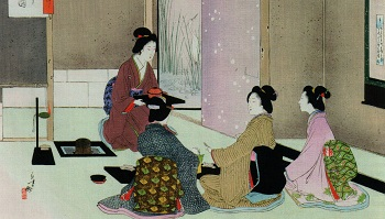 Japanese Tea Gardens: History, Plants & Design | Study com