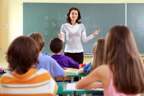 Teachers Evaluations Linked to Student Performance