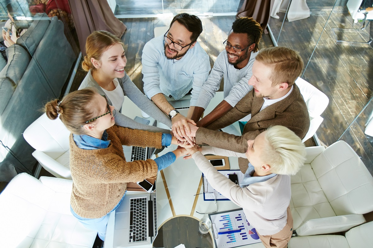 3 Creative Team Building Activities To Try At Your Company