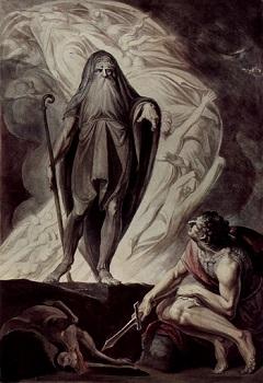 Thrinacia In The Odyssey