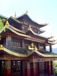 modern chinese architecture design styles study com