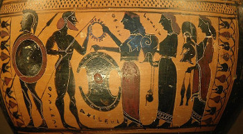 Who is Themis in Greek Mythology? - Family Tree, Symbol & Facts