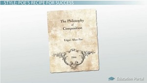 poes essay the philosophy of composition