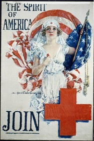 Essay about the involvement of women in WWI?
