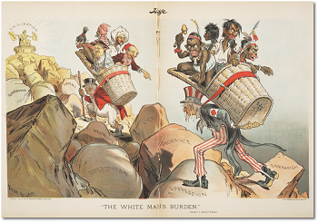 new imperialism 19th century