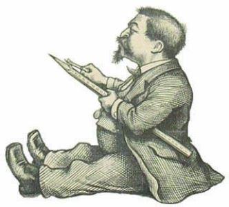 Thomas Nast: Cartoons, Biography & Quotes   Study.com
