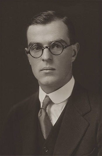 Thornton Wilder author
