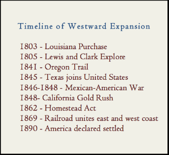the history of the us expansion in mexico History westward expansion the mexican-american war was fought between the united states and mexico from 1846 to 1848 it was primarily over the territory of texas.
