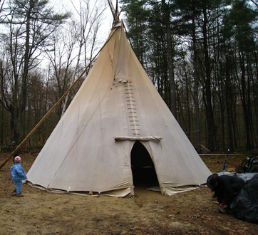Sioux Indian Tribe: History, Facts & Culture - Video