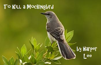 the mockingbird in to kill a mockingbird