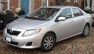 Cars are everywhere, and none have sold more than the Toyota Corolla